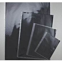 Cass Art Presentation Sleeves 140 microns