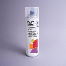 Cass Art Spray Adhesive 400ml