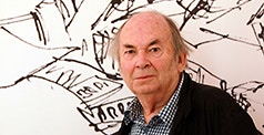 Quentin Blake: The Big Friendly Giant of Illustration