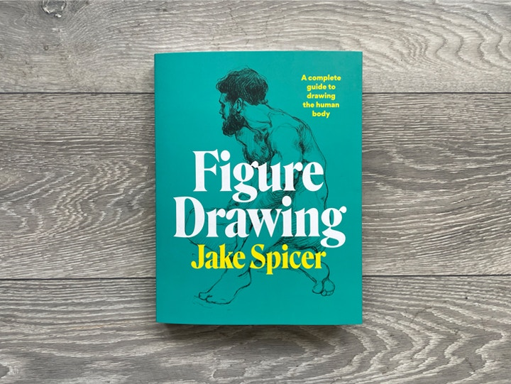 Figure Drawing with Jake Spicer