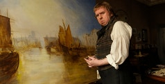 Paint, Light Colour And The Film Mr. Turner