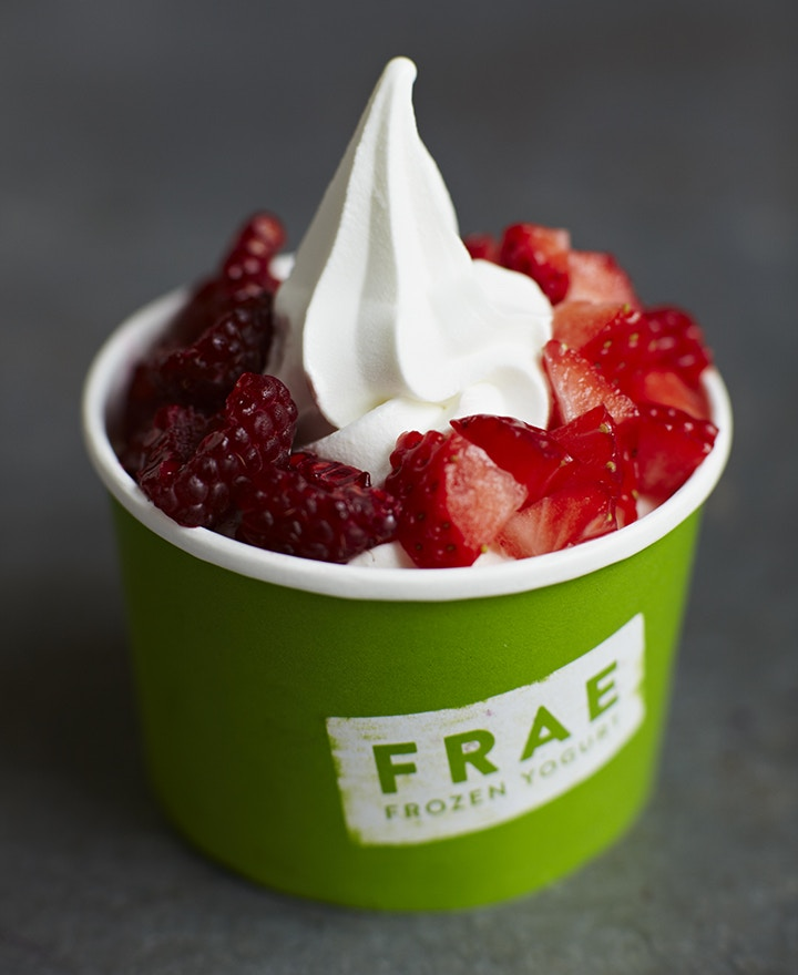 Frae Yoghurt to enjoy at Cass Art Student Day