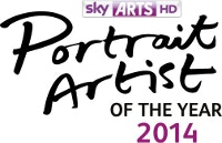 Portrait Artist of the Year 2014 Sky Arts
