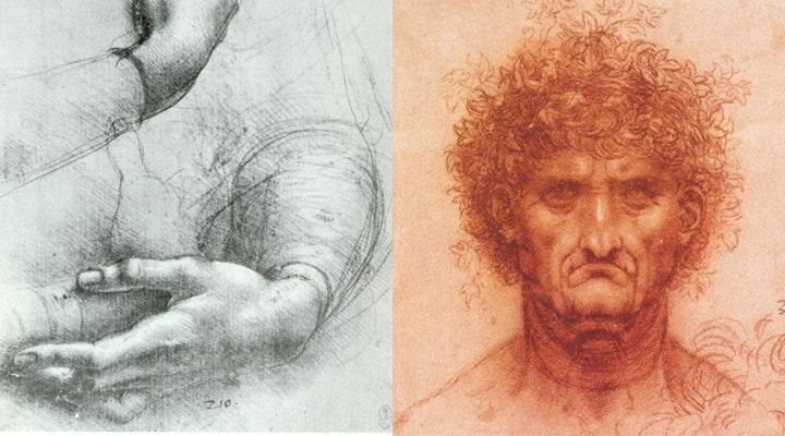 Happy Birthday to Leonardo Da Vinci!