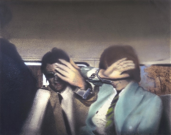 Richard hamilton Swingeing London 67 (f)