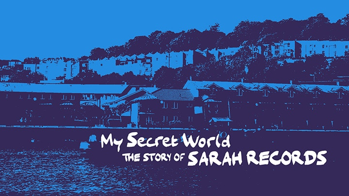 Between Hello and Goodbye: The Secret World of Sarah Records. Photo: Yes Please! Productions
