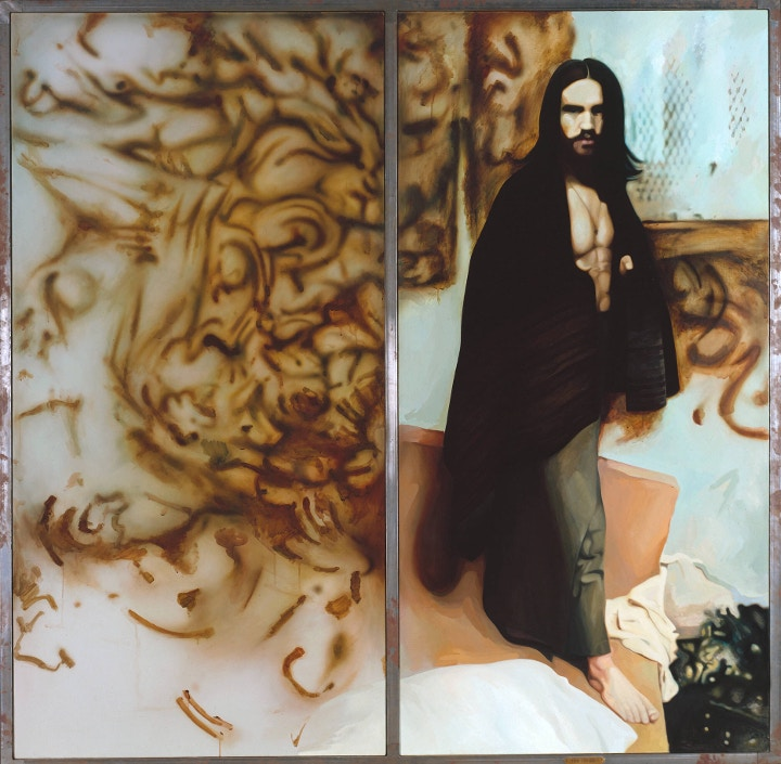 Richard Hamilton, Tate