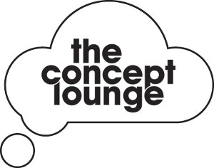 The Concept Lounge logo