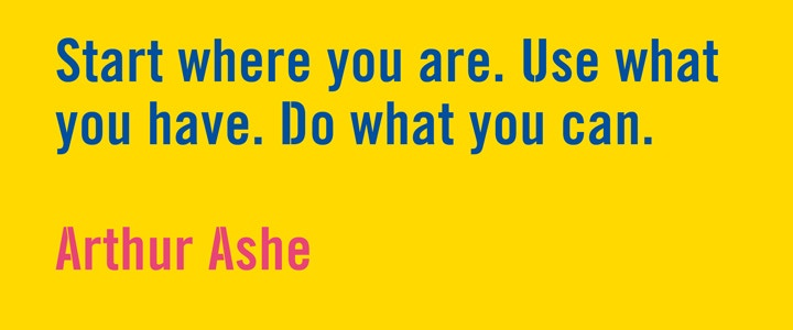 Arthur Ashe