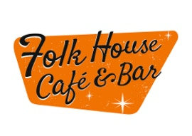 Folk House logo