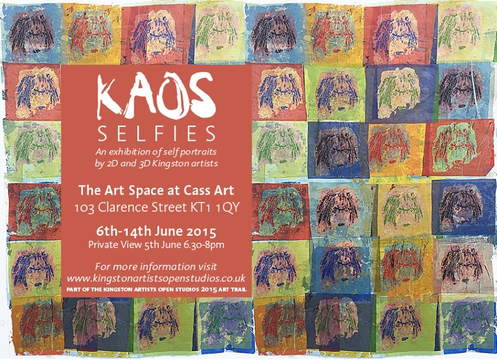 Kingston Artists' Open Studios