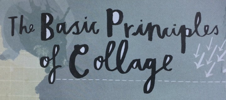 Basic Principles of Collage