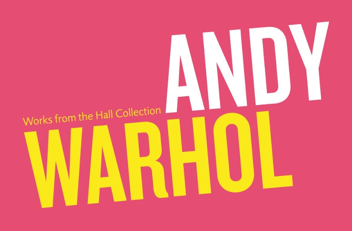 Andy Warhol at the Ashmolean