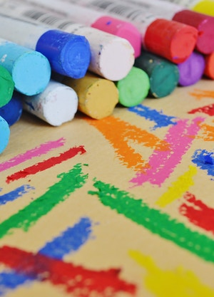 Cancelled until further notice - Free Kids Activity Table