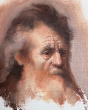 Weekly Oil Painting Workshops with Jeremy Burns