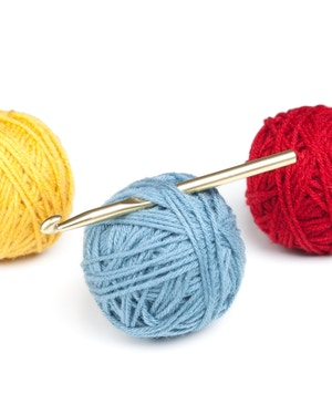 INTRODUCTION TO CROCHET with Ministry of Craft
