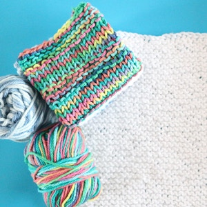 LEARN TO KNIT with Ministry of Craft
