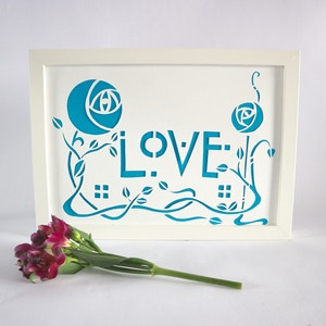 Cancelled until further notice - INTRODUCTION TO PAPER CUTTING with Ministry of Craft