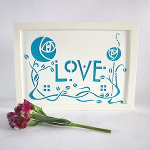 INTRODUCTION TO PAPER CUTTING with Ministry of Craft