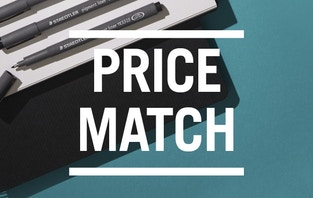 Spring Campaign Price Match