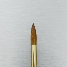 Pro Arte Renaissance Sable Brush Round Series RS
