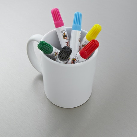 4M Create Your Own Mug Design Markers | Cass Art