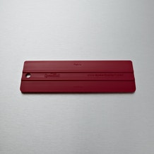 Speedball Red Baron Squeegee 9 inches