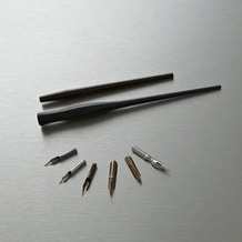 Speedball Sketching Pen Set of 5