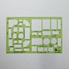 Jakar Home Furnish Template 8.659 x 5.599 inches