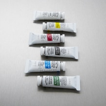 Winsor & Newton Designers Gouache Opaque Primary Set of 6