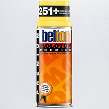 Molotow Belton Premium Spray Paint 400ml
