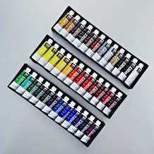 Liquitex Basics Acrylic Paint Set of 36 22ml