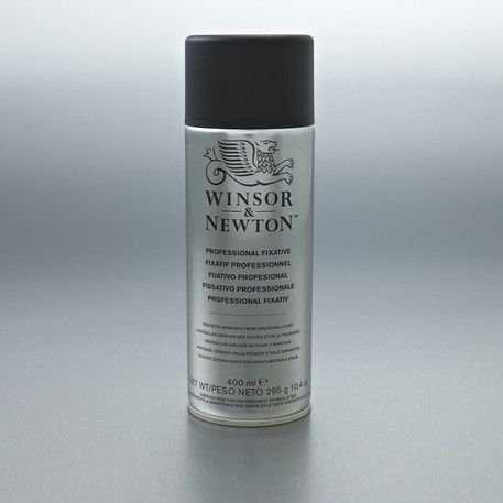 Winsor & Newton Artists' Fixative 400ml | Cass Art