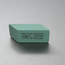 Winsor & Newton Griffin Pencil Eraser