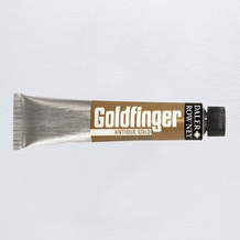 Goldfinger Metallic Paste