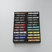 Sennelier Soft Pastel Set of 24