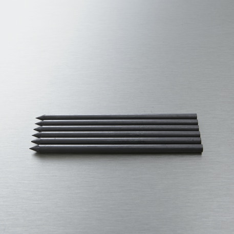 Cretacolor Leads Graphite Set of 6 | Cass Art