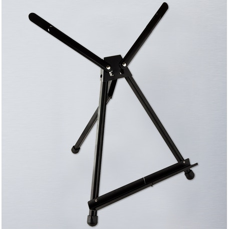 Jullian Folding Aluminium Table Easel + Adjustable Wings | Cass Art