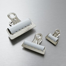 Loxley Supergrip Coloured Board Clips