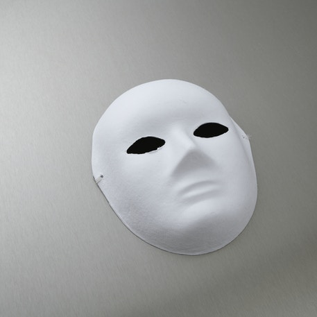 Loxley Craft Mask Large | Cass Art