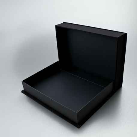 Seawhite Archival Box | Archival Boxes UK | Cass Art