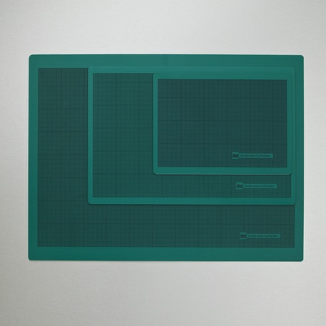 West Double Sided Cutting Mat | Graphic & Craft Supplies | Cass Art