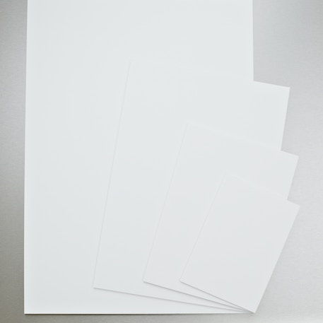 Westfoam Foamboard 5mm | Professional Foam Board | Cass Art