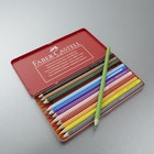 Faber-Castell Grip 2001 Pencil Tin Set of 12