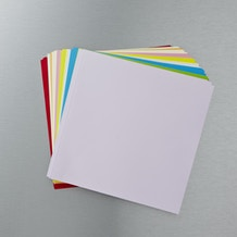 Clairefontaine Origami Paper 100 Sheets 20 x 20cm