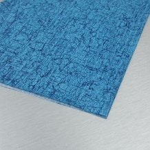 Decopatch Paper Blue Crackle 30 x 40cm