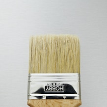 Omega Flat Brush Series 500