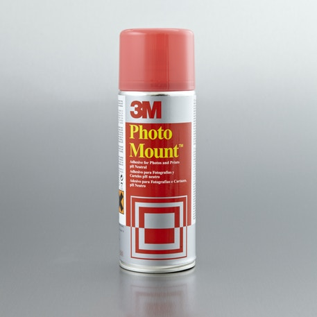 3M Photo Mount | Spray Adhesive | Cass Art