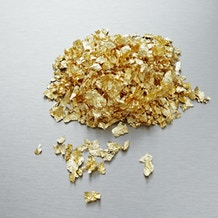 Pebeo Gedeo Gold Flakes