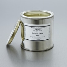 Michael Harding Beeswax Paste